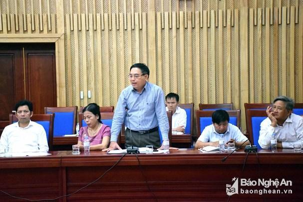 Chuẩn bị chu đáo hội nghị tổng kết 10 năm xây dựng nông thôn mới vùng tại Nghệ An Ảnh 2