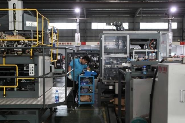 Kinh tế Trung Quốc tiếp tục chuyển biến xấu Ảnh 1
