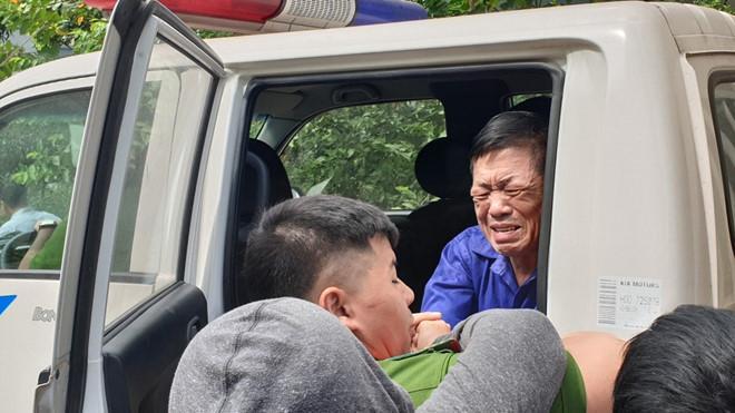 'Trùm' bảo kê chợ Long Biên Hưng 'kính' tử vong sau khi lãnh án 4 năm tù Ảnh 1