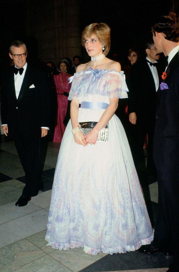 Phong cách thời trang của Công nương Diana, Kate và Meghan trở thành đề tài nghiên cứu của trường đại học Ảnh 2