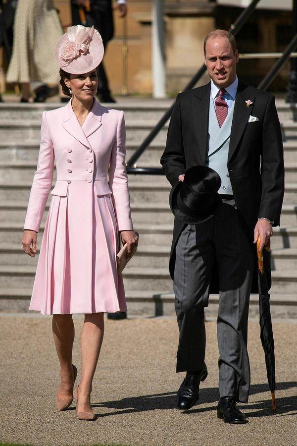 Phong cách thời trang của Công nương Diana, Kate và Meghan trở thành đề tài nghiên cứu của trường đại học Ảnh 4