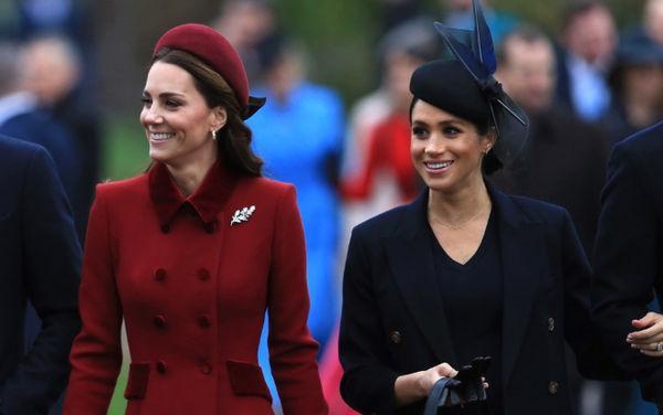 Phong cách thời trang của Công nương Diana, Kate và Meghan trở thành đề tài nghiên cứu của trường đại học Ảnh 3