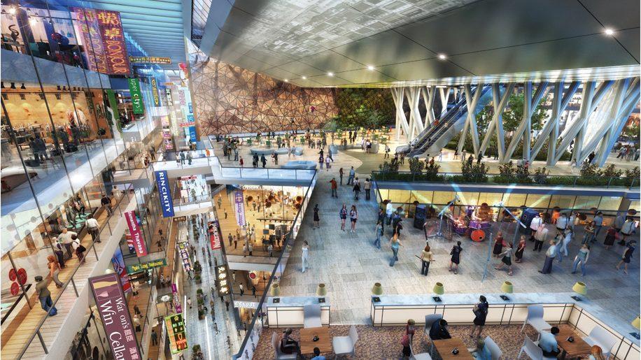 Sân bay quốc tế Hong Kong có gì đặc biệt? Ảnh 7