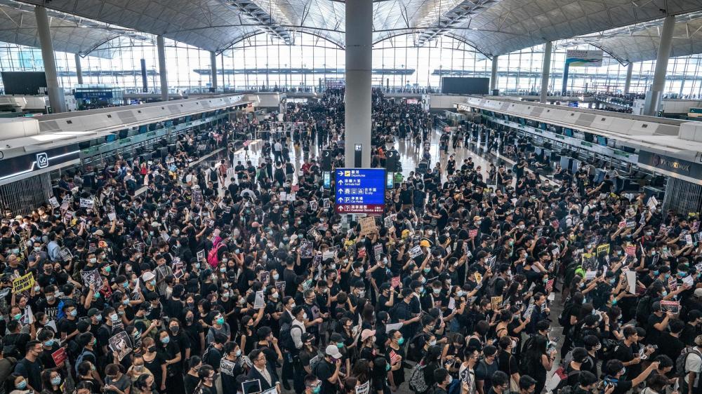 Sân bay quốc tế Hong Kong có gì đặc biệt? Ảnh 9