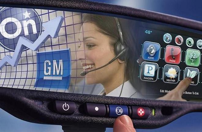 Công nghệ 'thông minh' của GM khóa chặt cửa xe, nhốt trẻ bên trong Ảnh 1