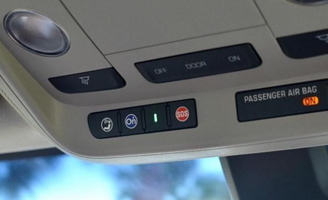 Công nghệ 'thông minh' của GM khóa chặt cửa xe, nhốt trẻ bên trong Ảnh 3