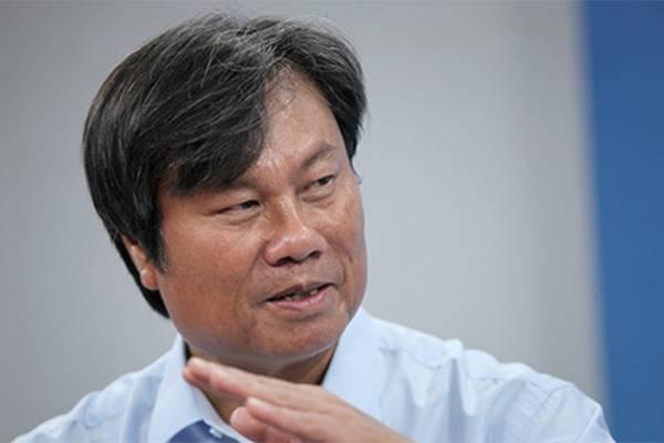 Kỷ luật cảnh cáo ông Phạm Viết Muôn, nguyên Phó chủ nhiệm VPCP Ảnh 1