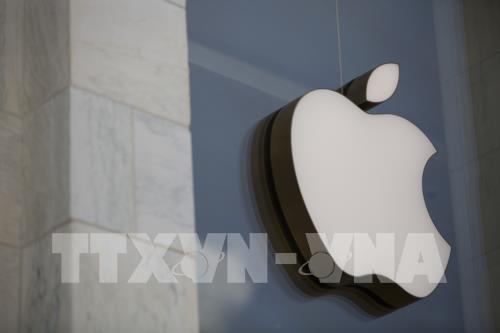 Apple nhận trợ lực từ Tổng thống Trump trong cuộc đua với Samsung Ảnh 1