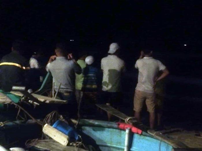 4 du khách bị sóng cuốn mất tích khi tắm biển Phan Thiết: Tìm thấy thi thể 2 nạn nhân Ảnh 1