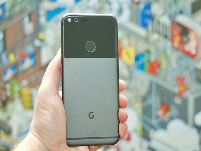 'Ly hôn' Trung Quốc, điện thoại của ông trùm Google qua VN Ảnh 1