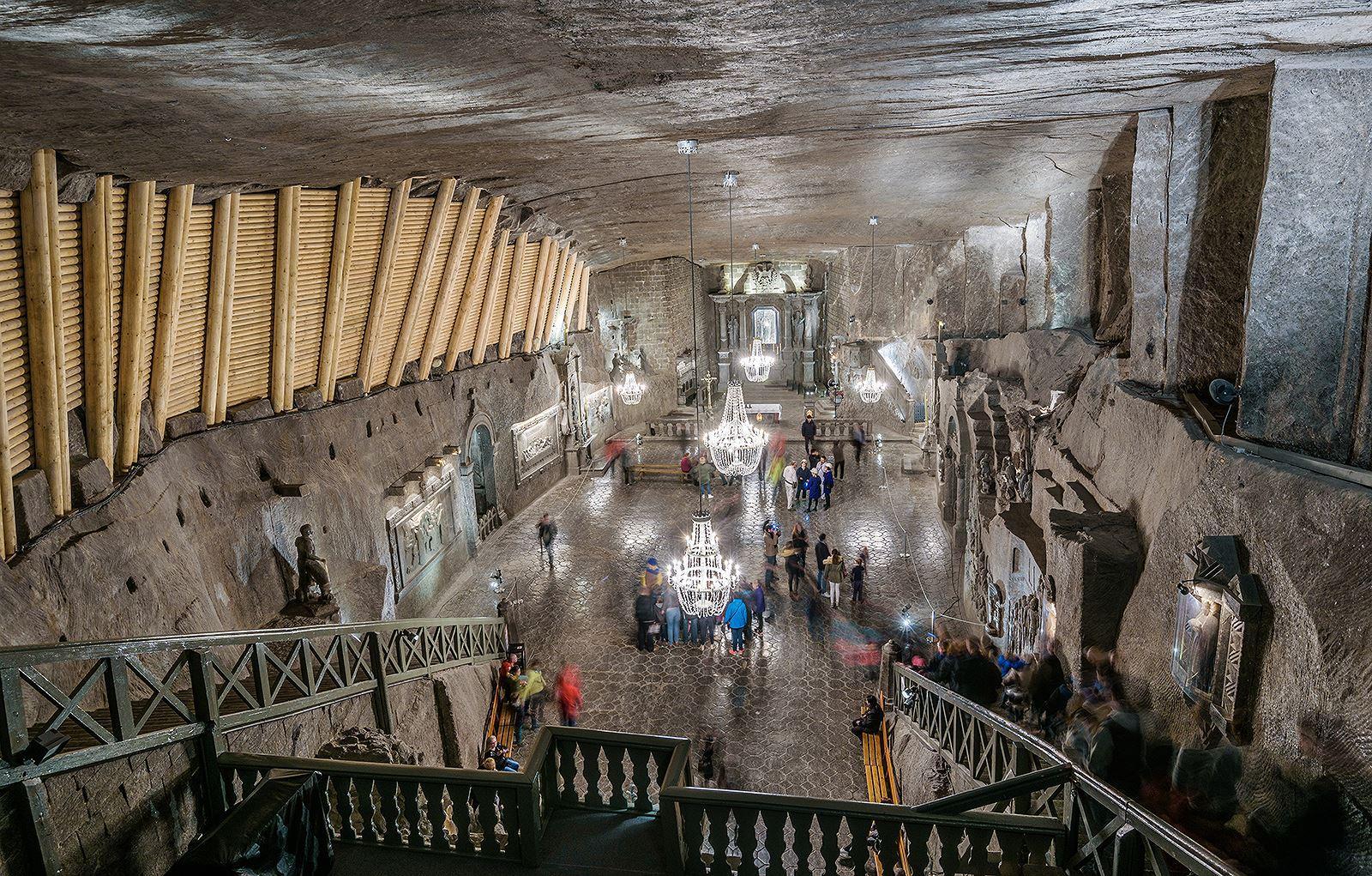 Du lịch trên những khu mỏ bỏ không Ảnh 3