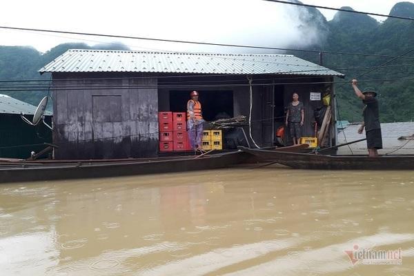 Nhờ sáng tạo này, dân Quảng Bình không phải lên núi trú ẩn khi lũ ập Ảnh 6