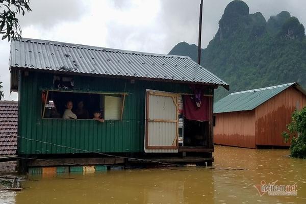 Nhờ sáng tạo này, dân Quảng Bình không phải lên núi trú ẩn khi lũ ập Ảnh 7