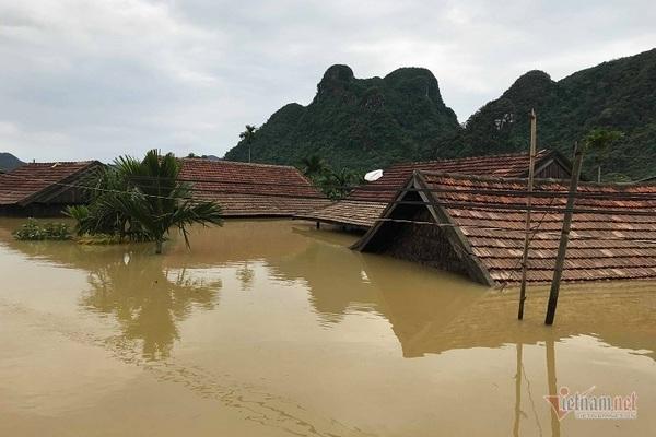 Nhờ sáng tạo này, dân Quảng Bình không phải lên núi trú ẩn khi lũ ập Ảnh 8