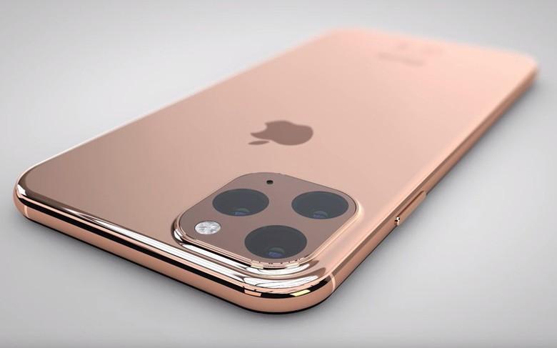 Sát giờ 'trình làng', iPhone 11 loạn giá Ảnh 7