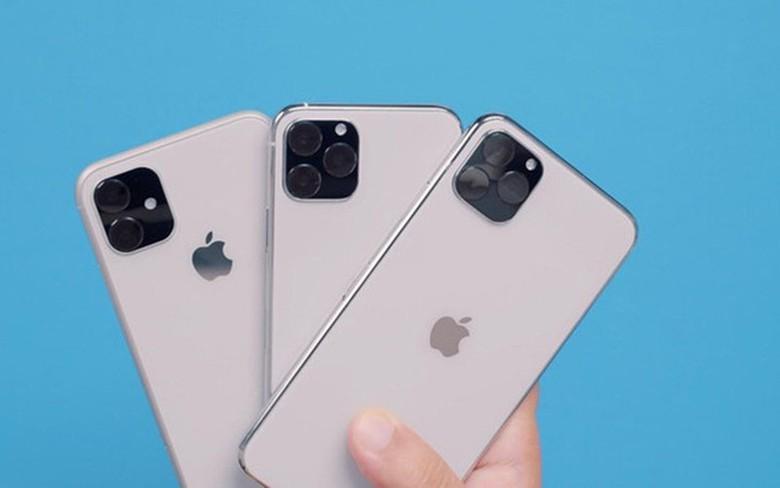 Sát giờ 'trình làng', iPhone 11 loạn giá Ảnh 4