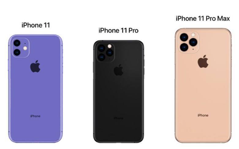 Sát giờ 'trình làng', iPhone 11 loạn giá Ảnh 2