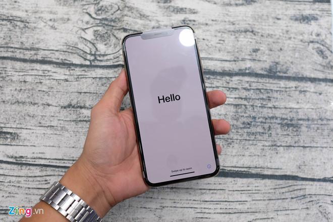 iPhone 11 Pro Max thương mại đầu tiên tại VN Ảnh 5