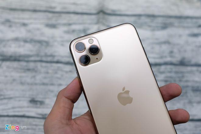 iPhone 11 Pro Max thương mại đầu tiên tại VN Ảnh 4