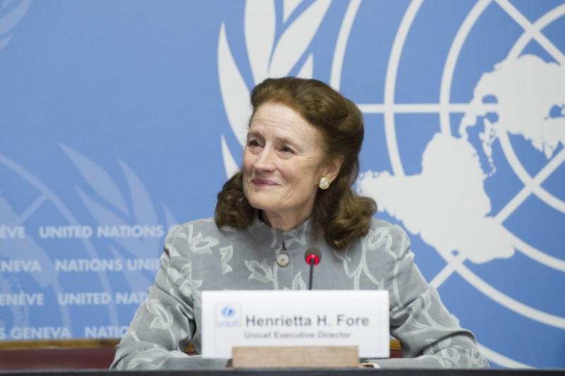 UNICEF báo động những nguy cơ mới đáng lo ngại với trẻ em toàn cầu Ảnh 1