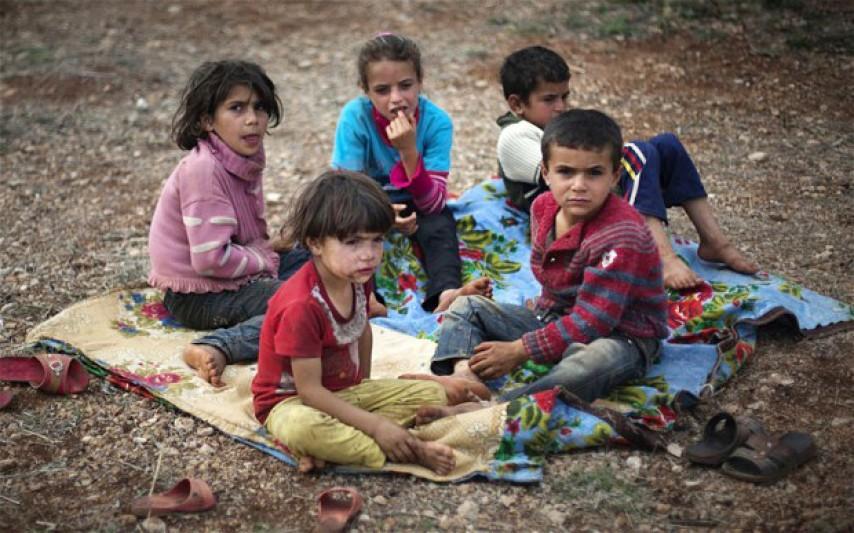 UNICEF báo động những nguy cơ mới đáng lo ngại với trẻ em toàn cầu Ảnh 2