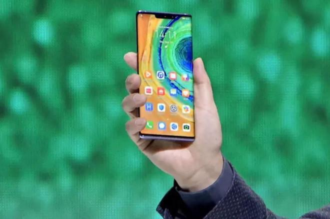 Huawei Mate 30 Pro ra mắt - 4 camera, sạc siêu tốc, giá 1.216 USD Ảnh 6
