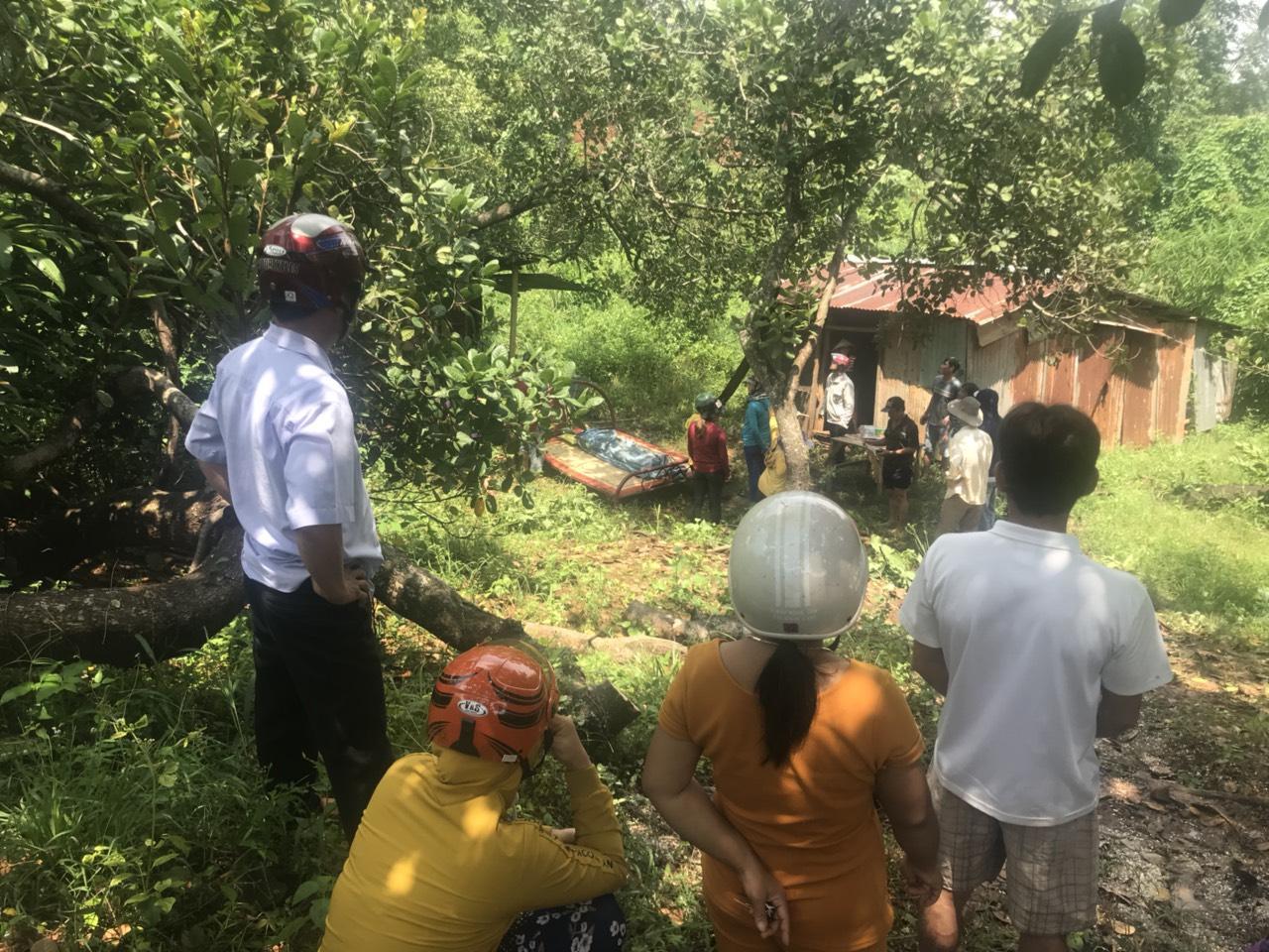 Bình Phước: 3 học sinh tử vong vì đuối nước Ảnh 2