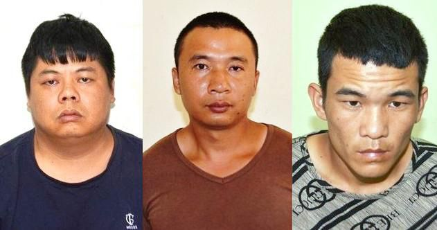 Thủ đoạn của nhóm người Trung Quốc làm giả thẻ ATM để chiếm đoạt tiền Ảnh 1