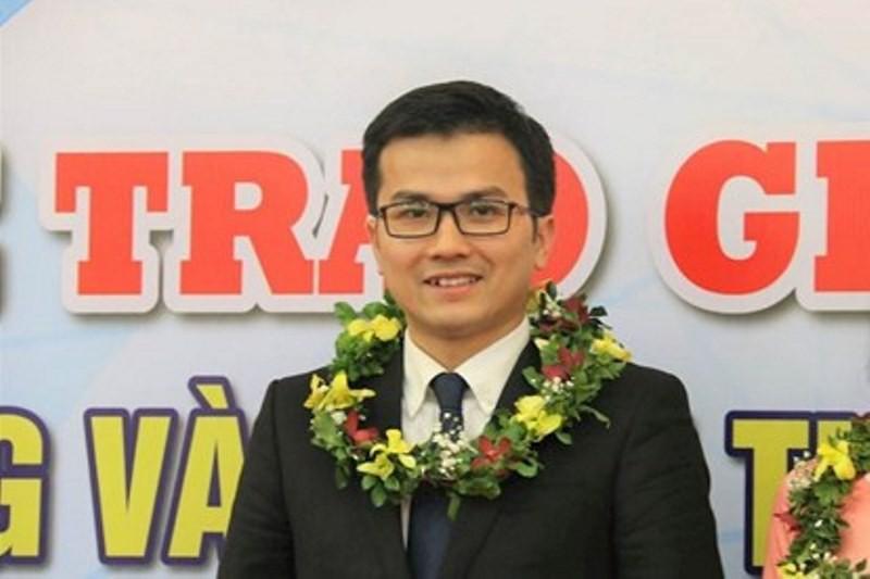 3 giáo sư Việt Nam vào tốp nhà khoa học hàng đầu thế giới Ảnh 4