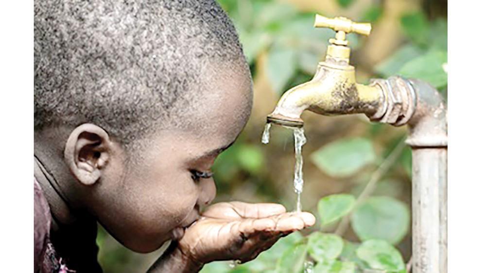 Khắp nơi khát nước ngọt Ảnh 1