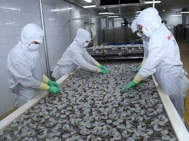 Khả năng cạnh tranh của doanh nghiệp xuất khẩu thủy sản vùng kinh tế trọng điểm miền trung Ảnh 1