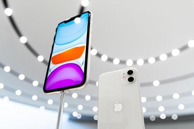 iPhone 11 có nhiều tính năng hấp dẫn hơn chúng ta nghĩ Ảnh 1