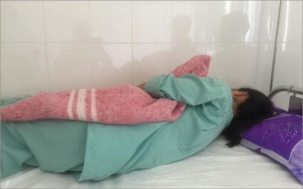 Nữ điều dưỡng bị nam bác sĩ hành hung phải nhập viện trở lại Ảnh 1