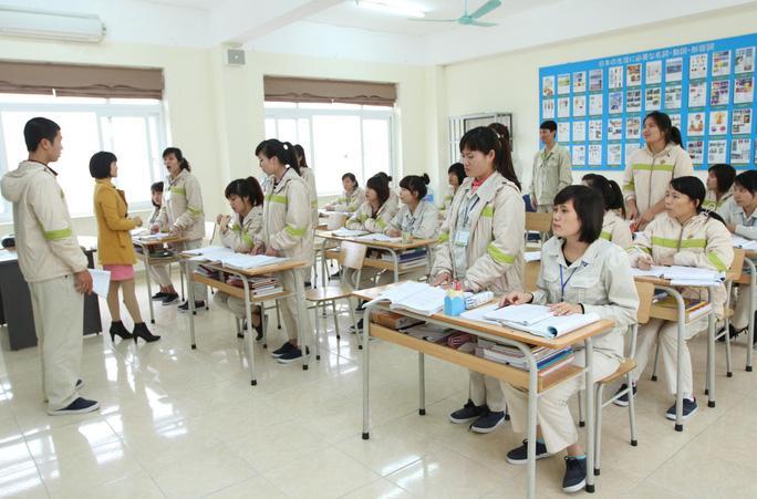 Điều dưỡng, hộ lý sang Nhật làm việc nhận lương 33 triệu đồng/tháng Ảnh 1