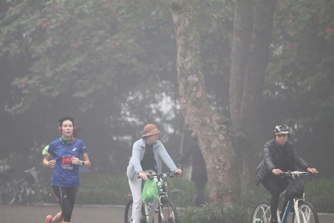 Thời tiết ngày 30/9: Bắc Bộ tăng nhiệt, Nam Bộ mưa dông vài nơi Ảnh 1