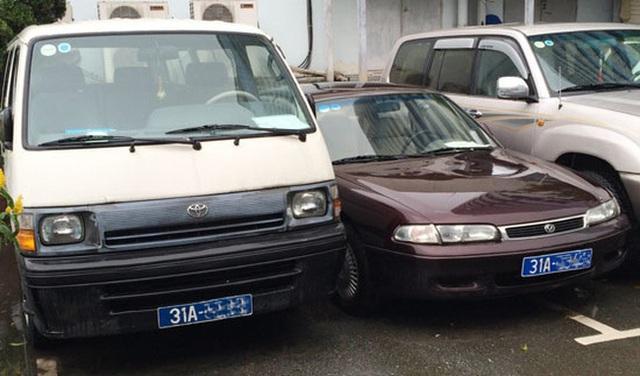 Mua ô tô thanh lý giá siêu rẻ chỉ 10 triệu đồng/chiếc: Tốn 'mớ' tiền 'chữa bệnh' Ảnh 1