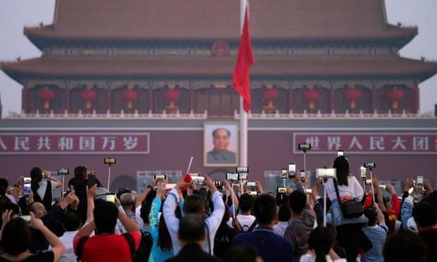 Phản ứng của Nhật Bản sau lễ kỉ niệm 70 năm quốc khánh của Trung Quốc Ảnh 1