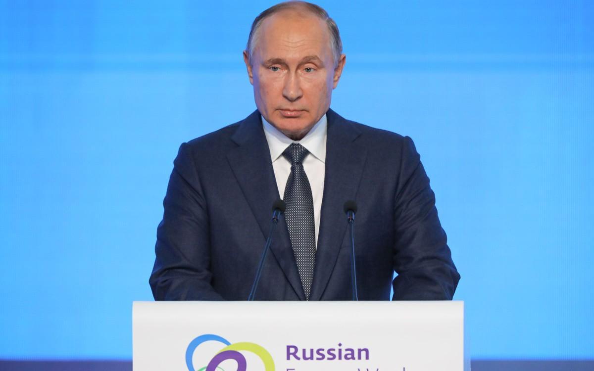 Khai mạc Diễn đàn Tuần lễ năng lượng lần thứ 3 tại LB Nga Ảnh 2