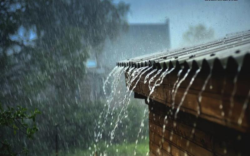 Dự báo thời tiết ngày 4/10: 'Cầu mưa' quá liều, nghe tin áp thấp về mà 'lạnh gáy' Ảnh 1