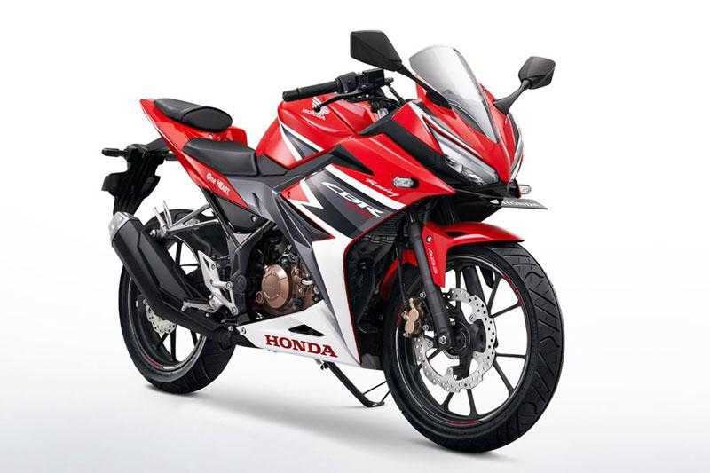 Chi tiết Honda CBR150R giá hơn 55 triệu đồng Ảnh 4