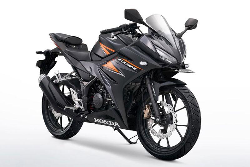 Chi tiết Honda CBR150R giá hơn 55 triệu đồng Ảnh 3
