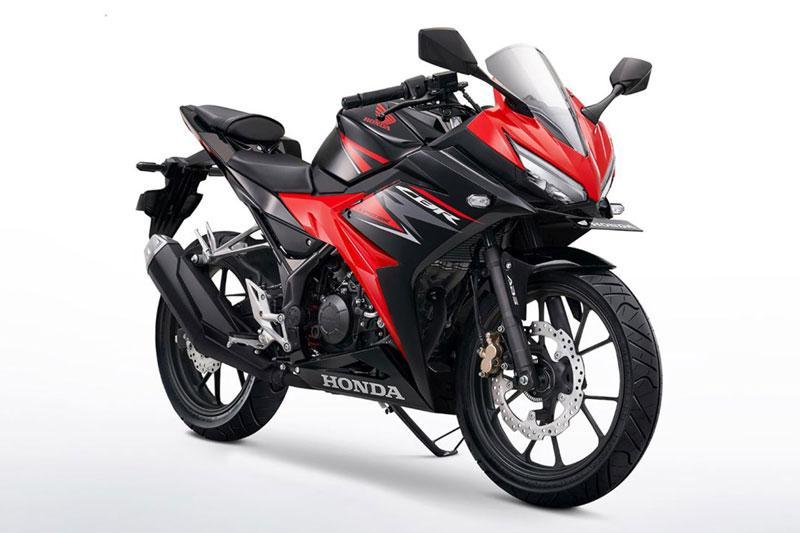 Chi tiết Honda CBR150R giá hơn 55 triệu đồng Ảnh 1