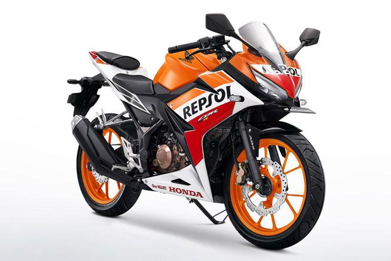 Chi tiết Honda CBR150R giá hơn 55 triệu đồng Ảnh 2