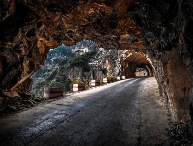 Chiêm ngưỡng những đường hầm đặc biệt nhất thế giới khiến nhiều người ngỡ ngàng Ảnh 17