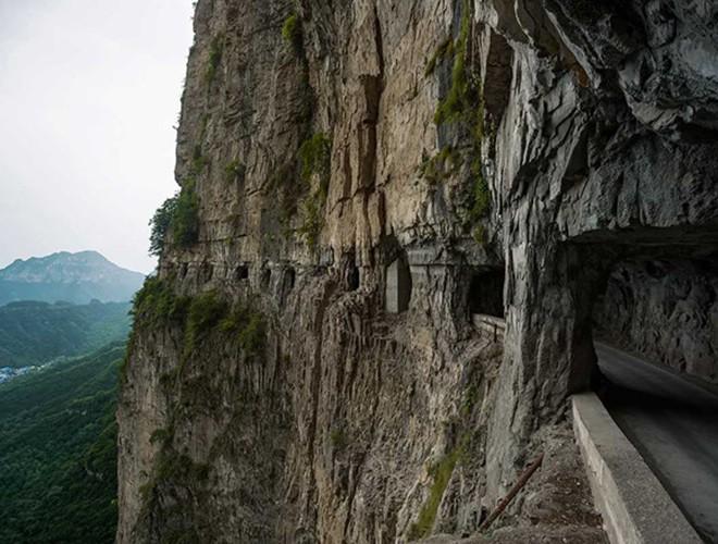 Chiêm ngưỡng những đường hầm đặc biệt nhất thế giới khiến nhiều người ngỡ ngàng Ảnh 19