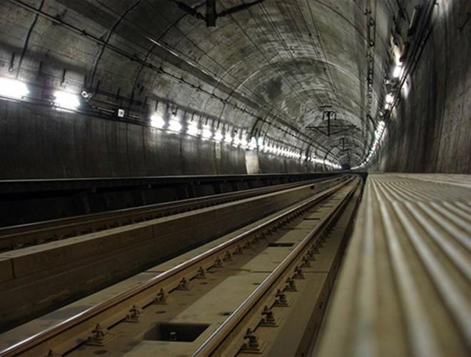 Chiêm ngưỡng những đường hầm đặc biệt nhất thế giới khiến nhiều người ngỡ ngàng Ảnh 22
