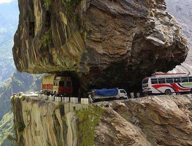 Chiêm ngưỡng những đường hầm đặc biệt nhất thế giới khiến nhiều người ngỡ ngàng Ảnh 18