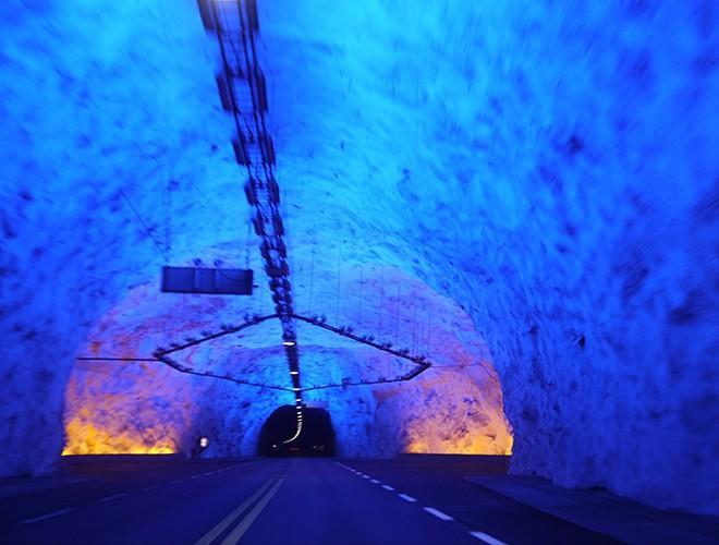 Chiêm ngưỡng những đường hầm đặc biệt nhất thế giới khiến nhiều người ngỡ ngàng Ảnh 14