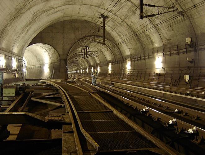 Chiêm ngưỡng những đường hầm đặc biệt nhất thế giới khiến nhiều người ngỡ ngàng Ảnh 21