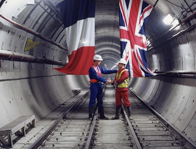 Chiêm ngưỡng những đường hầm đặc biệt nhất thế giới khiến nhiều người ngỡ ngàng Ảnh 7